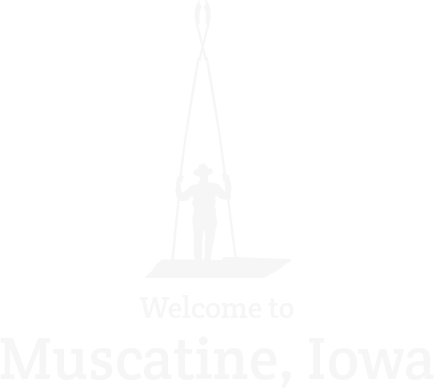 Welcome to Muscatine Iowa