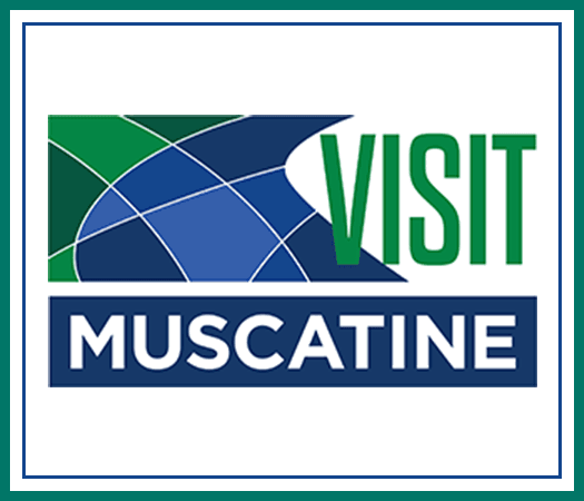 Visit Muscatine